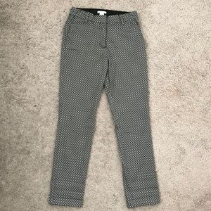 H&M Pattern Pants